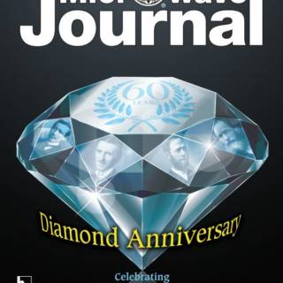 """MWJ Product Feature: """"Diamond Are a High-Power Engineer's Best Friend'"""