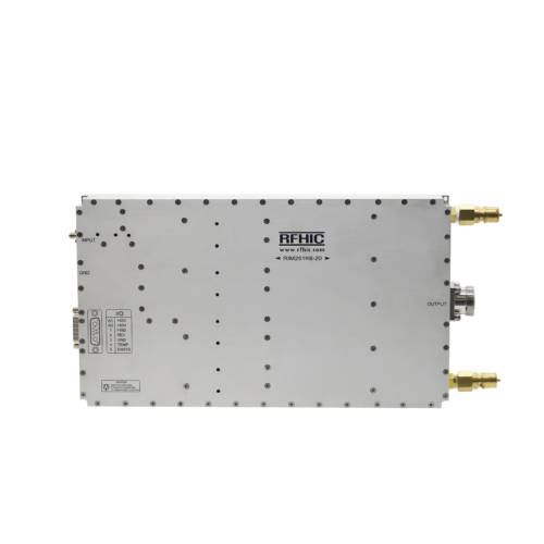 RIM251K6-20, 2400-2500,1600W,GaN Module Amplifier-RFHIC Corporation