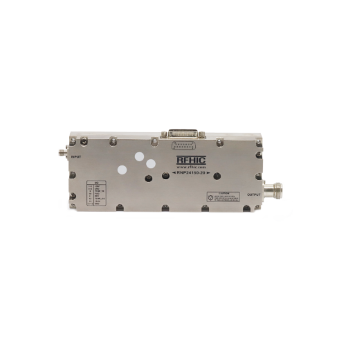 RNP24150-20, 2400-2500,150W,GaN Module Amplifier-RFHIC Corporation