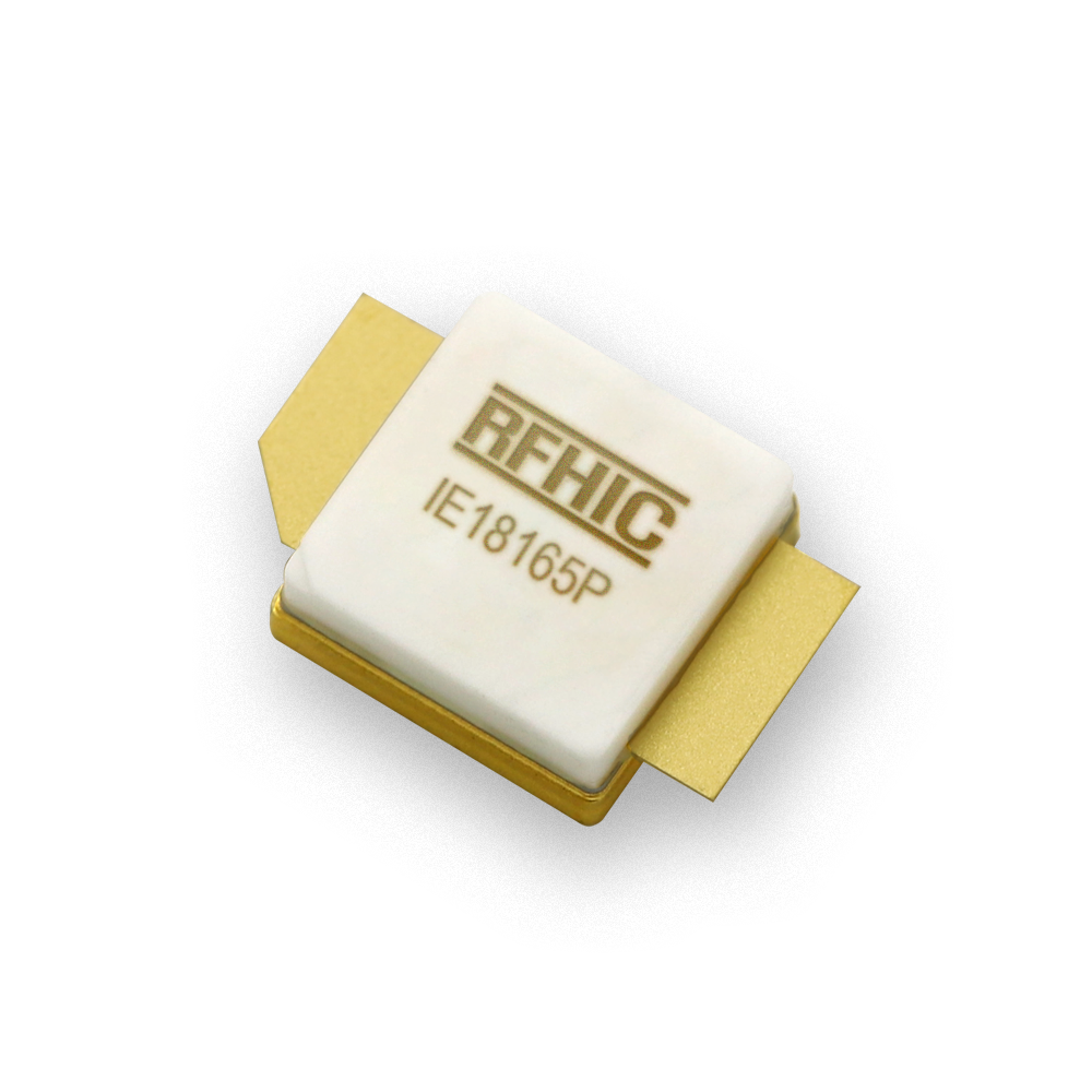 IE18165P, 165W, 1805-1880 MHz, GaN Transistor - RFHIC Corporation
