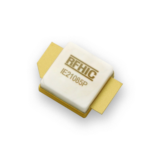 IE21085P, 85W, 2110-2170 MHz, GaN Transistor - RFHIC Corporation