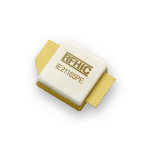 IE21165PE, 165W, 2110-2170MHz, GaN Transistor - RFHIC Corporation
