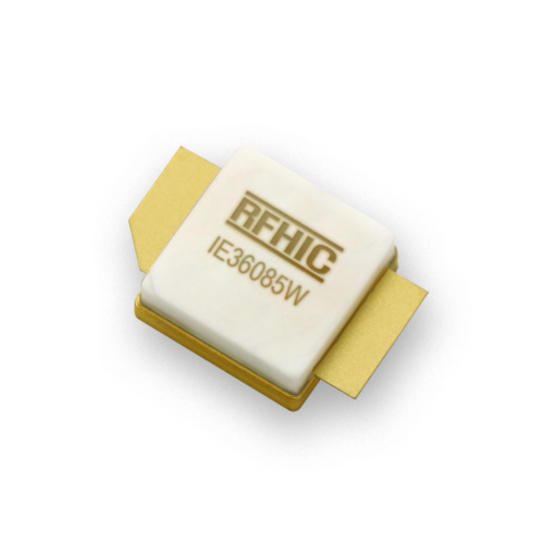 IE36085W, 85W, 3400-3600 MHz, GaN Transistor - RFHIC Corporation