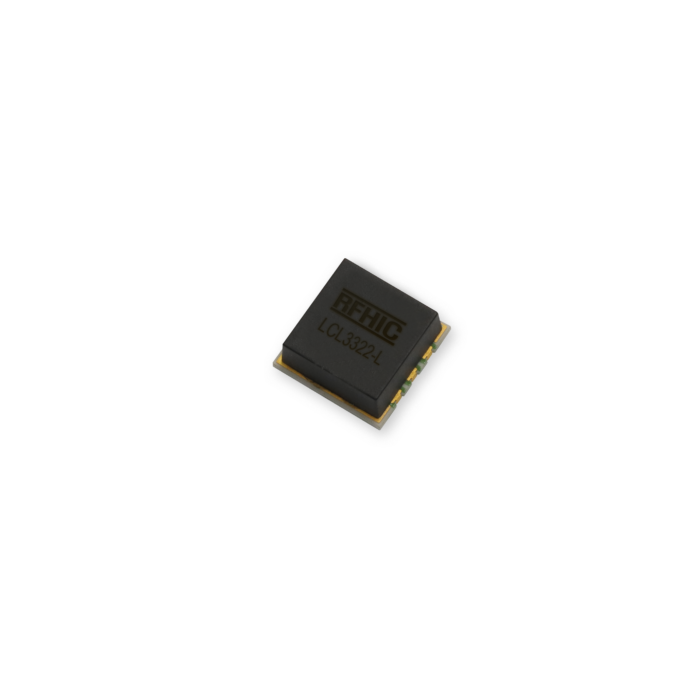LCL3322-L, S-band, Low Noise Amplifier - RFHIC Corp.