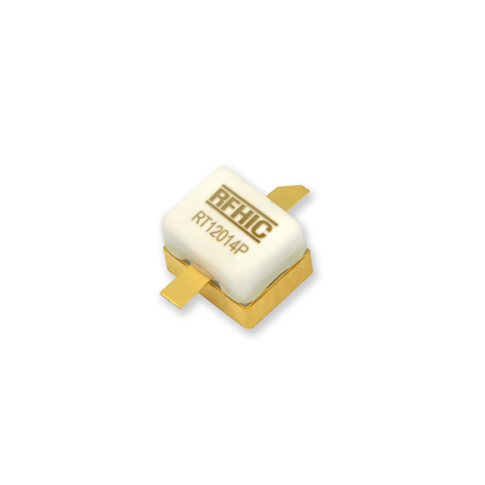 RT12014P, 14W, 0-6000MHz, GaN Transistor - RFHIC Corporation