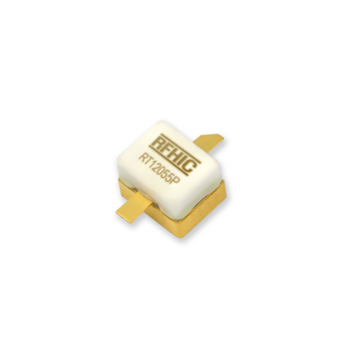 RT12055P, 55W, 0-6000MHz, GaN Transistor - RFHIC Corporation