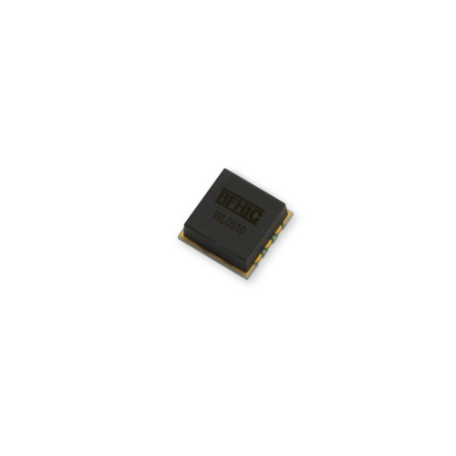WL0510, 23dB, 1-520 MHz, Low Noise Amplifier - RFHIC Corp.