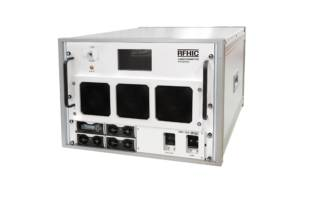 rfhic 5kw cband gan solid state transmitter