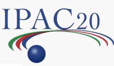 11th International Particle Accelerator Conference (IPAC 20)